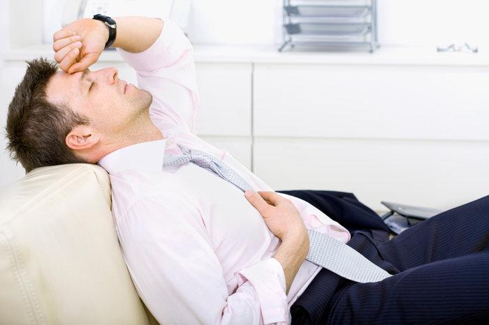 Τι βλάπτει σοβαρά την υγεία των εργαζομένων - εικόνα 2