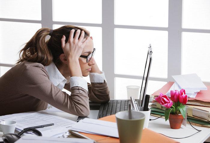 Τι βλάπτει σοβαρά την υγεία των εργαζομένων - εικόνα 3