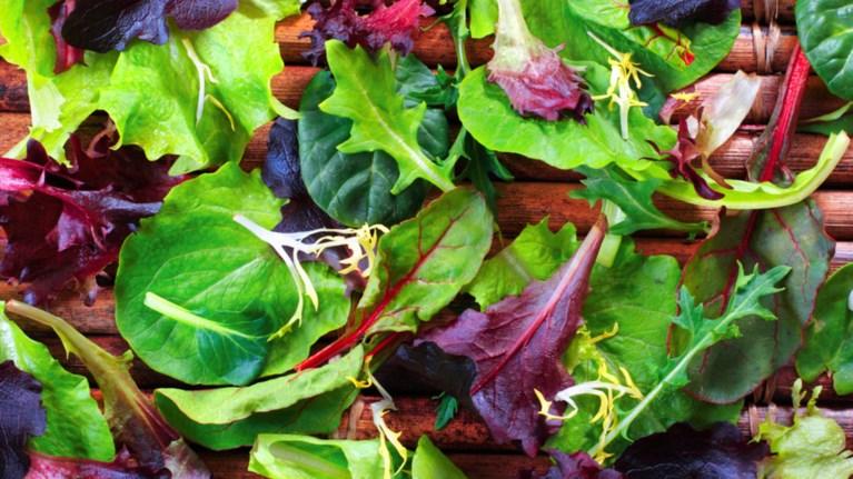 Τα 6 λαχανικά που κάνουν καλύτερη τη ζωή σου