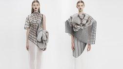 cdf58a835e0 Ο Ελληνας σχεδιαστής που έδωσε ρούχα στη Lady Gaga Ηρθαν τα 3D ρουχα  rouxa-trisdiastatis-aisthitikis