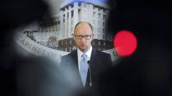 Γιατσενιούκ: Η Ρωσία σχεδιάζει να διακόψει τη ροή αερίου προς την ΕΕ