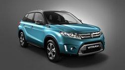 Αυτό είναι το νέο Suzuki Vitara
