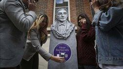Θα μιλήσουν ποτέ τα αγάλματα της Αθήνας; Στο Λονδίνο ξεκίνησαν!