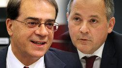 Τι συζήτησαν Χαρδούβελης - Κερέ για τις τράπεζες