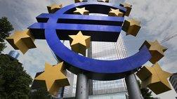 Μόνο 10 δισ. θα μπορέσουν να αντλήσουν οι τράπεζες από το πρόγραμμα της ΕΚΤ