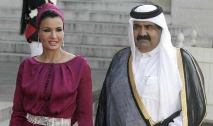 Στη Ζάκυνθο ο εμίρης του Κατάρ και η πολυτελέστατη θαλαμηγός του