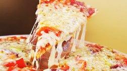 Ποια είναι η καλύτερη πίτσα