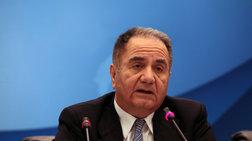 Απορρίφθηκε η αίτηση ασφαλιστικών μέτρων του Κατσανέβα για το «όνειδος»