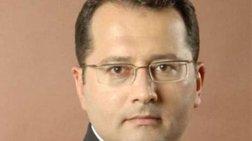 Στη θέση του Κουκοδήμου ο βουλευτής Άρτας της ΝΔ Γιώργος Στύλιος