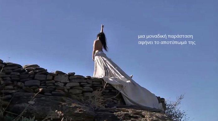 Τα χορευτικά «Αποτυπώματα» της Silvia Macchi