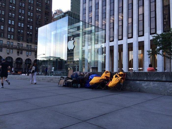 Τέσσερις και σήμερα για το iPhone 6: Τι νέο μάθαμε