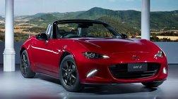 Φωτογραφικό ταξίδι στα έγκατα του νέου Mazda MX5 - Δες κάθε λεπτομέρεια
