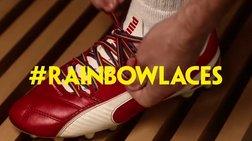 Οι παίχτες της Αρσεναλ κατά της ομοφοβίας στο ποδόσφαιρο