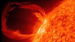 Ηλιακή καταιγίδα θα «χτυπήσει» τη Γη