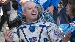 Επέστρεψαν στη Γη μετά από έξι μήνες στον Διεθνή Διαστημικό Σταθμό