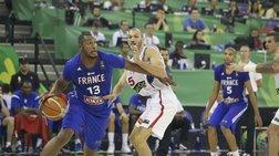 Γαλλία-Σερβία απόψε για μια θέση στον τελικό