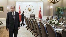 «Νεκρή ζώνη» στα τουρκικά σύνορα υπό την απειλή του ISIS