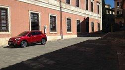 Fiat 500X: Αποκαλύπτεται…  πριν την επίσημη αποκάλυψη