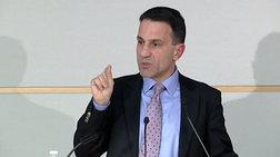 Ο Λαπαβίτσας αποδομεί τις οικονομικές προτάσεις Τσίπρα