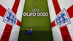 EURO 2020: Στο Γουέμπλεϊ ο τελικός και ο ημιτελικός