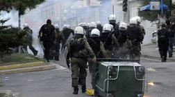 Αύριο στο αυτόφωρο οι συλληφθέντες στα χθεσινά  επεισόδια στο Κερατσίνι
