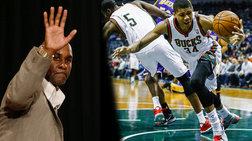 Γκάρι Πέιτον: O Αντετοκούνμπο θα γίνει σταρ του NBA