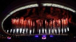 Πανασιατικοί Αγώνες 2014: Υπερθέαμα στην τελετή έναρξης στην Κορέα