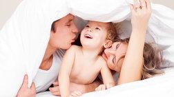 Erasmus χωρίς προφυλακτικό με 1εκατομμύριο μωρά