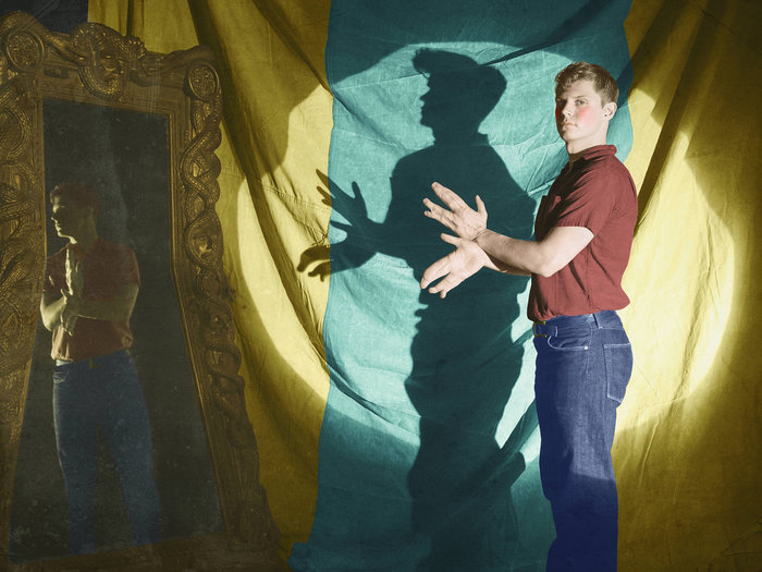 American Horror Story: Ολα τα «τέρατα» του Freak Show - εικόνα 5