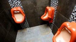Oι πιο extreme τουαλέτες όλων των εποχών
