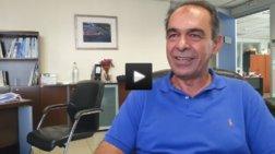 Γ. Ιωακειμίδης: Μας έχει στοχοποιήσει ο κύριος Μητσοτάκης