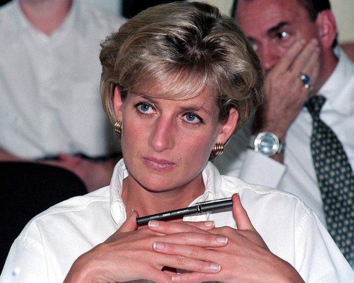 Τι έγινε στο παλάτι του Μπάκιγχαμ όταν πέθανε η Νταϊάνα; Νέες αποκαλύψεις