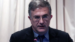Λιγότερα φορολογικά δικαστήρια προανήγγειλε ο Γιώργος Μαυραγάνης