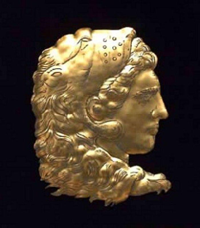Αμφίπολη: Τα 14 σενάρια για τον «ένοικο» του τάφου