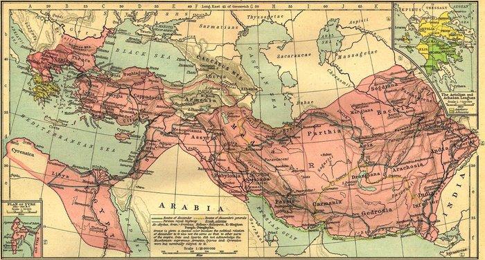 Αμφίπολη: Τα 14 σενάρια για τον «ένοικο» του τάφου - εικόνα 3