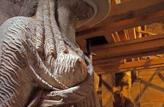 Αμφίπολη: Τα 14 σενάρια για τον «ένοικο» του τάφου - εικόνα 4