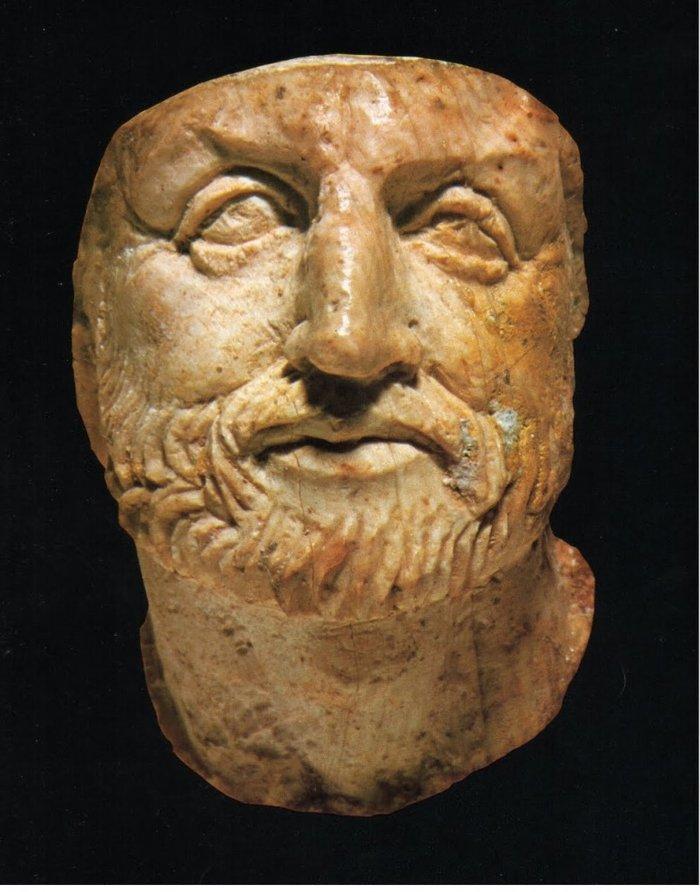 Αμφίπολη: Τα 14 σενάρια για τον «ένοικο» του τάφου - εικόνα 8