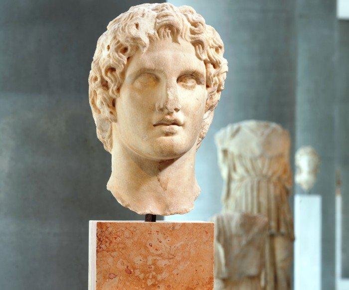 Αμφίπολη: Τα 14 σενάρια για τον «ένοικο» του τάφου - εικόνα 5