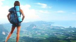Οι καλύτεροι προορισμοί για backpackers