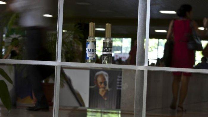 Κούβα: Απαγορεύτηκαν τα αρώματα «Ερνέστο» και «Ούγκο»