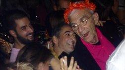 Ο Μπουτάρης, ο Ψινάκης και μια κόκκινη περούκα