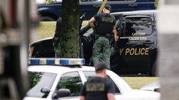 Ενας τραυματίας από πυροβολισμούς σε σχολείο του Κεντάκι
