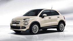 Επιτέλους αποκάλυψη για το Fiat 500X