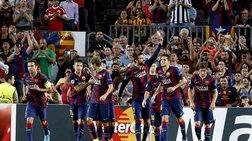 «Ανεξάρτητη» και η Μπάρτσα από τη La Liga