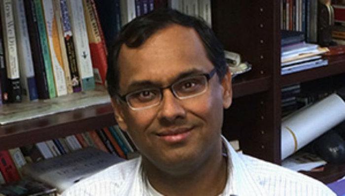 O Dr Sandeep Jauhar