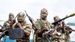 Καμερούν: Απελευθερώθηκαν όμηροι της Μπόκο Χαράμ