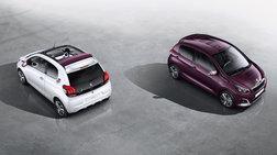 Η Peugeot λέει ναι σε όλα -Δόσεις από 108€, 5ετής εγγύηση - Δώρο απόσυρση