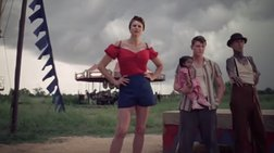 Amazing Eve: Η εκπληκτική τρανσέξουαλ του American Horror Story