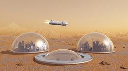 Αποστολή στον Αρη: 68 μέρες θα ζήσουν οι πρώτοι άποικοι