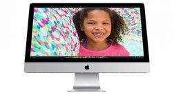 Οι νέοι iMac σπάνε τα όρια της ανάλυσης στα 5Κ - Ανανέωση και για Mac Mini